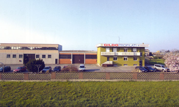 L' Azienda Gildo Profilati's Company