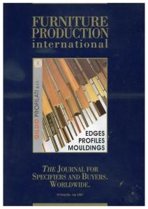 Furniture Production - Luglio 1997