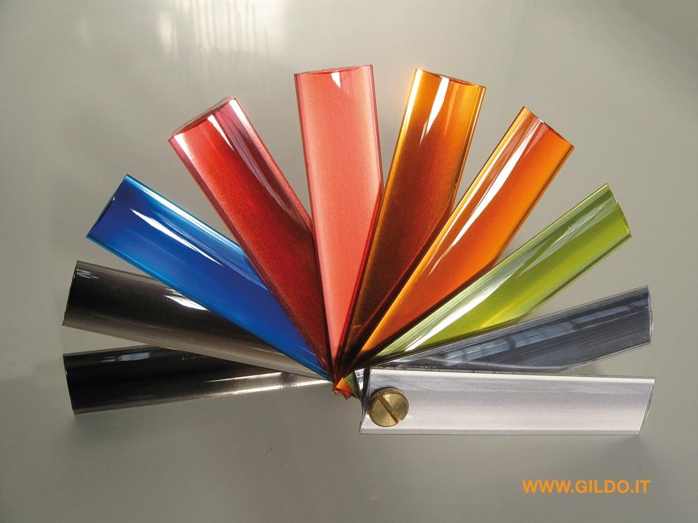 I bordi piatti per Bordatrici Automatiche di Gildo Profilati - Edgebandings