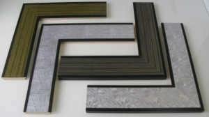 aluminium decorative laminates