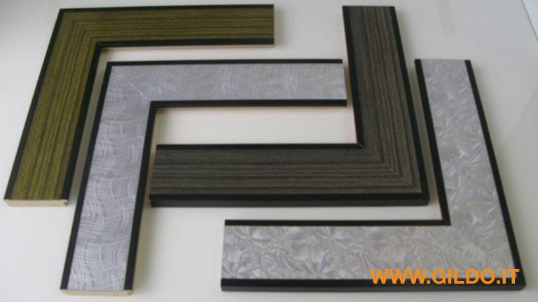 Cornici per quadri e specchi - Picture & Mirror Frames