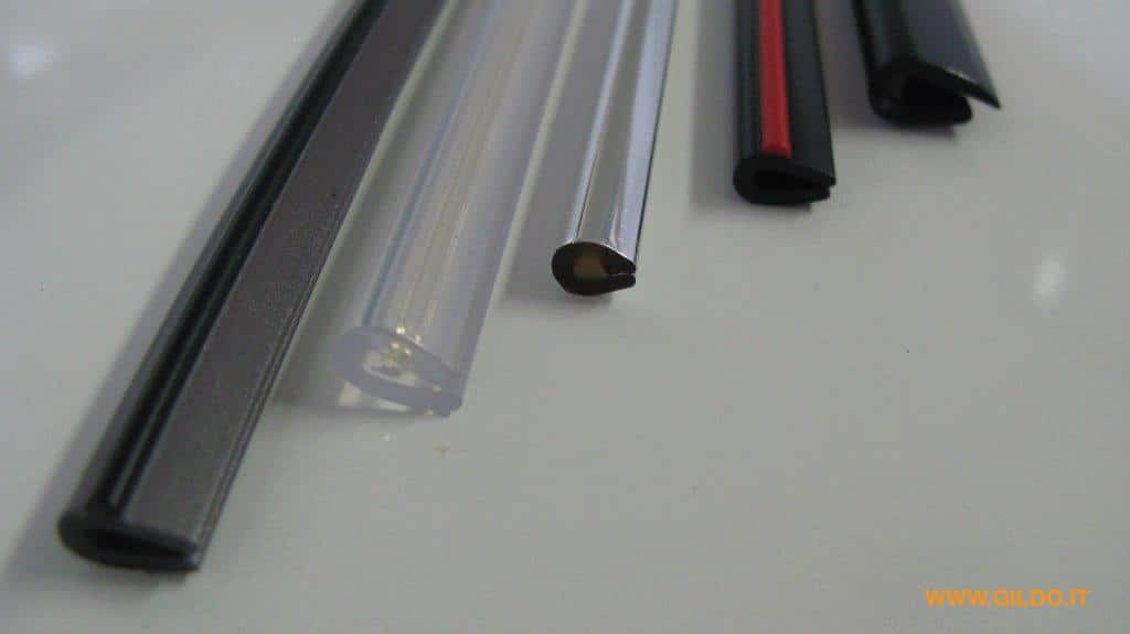 Profili paraurti adesivi modanature per il settore - Profili auto per colorare ...