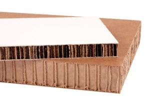 Il Cartone Alveolare - Honeycomb Paper
