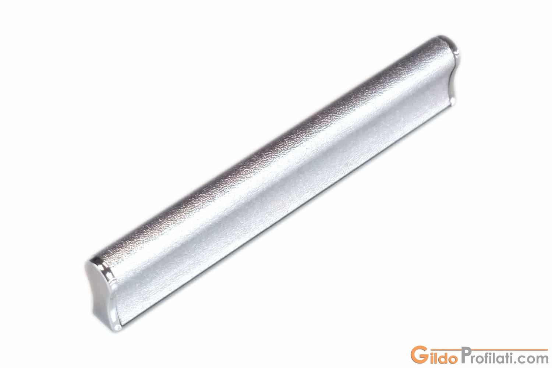 Maniglia Argento M1