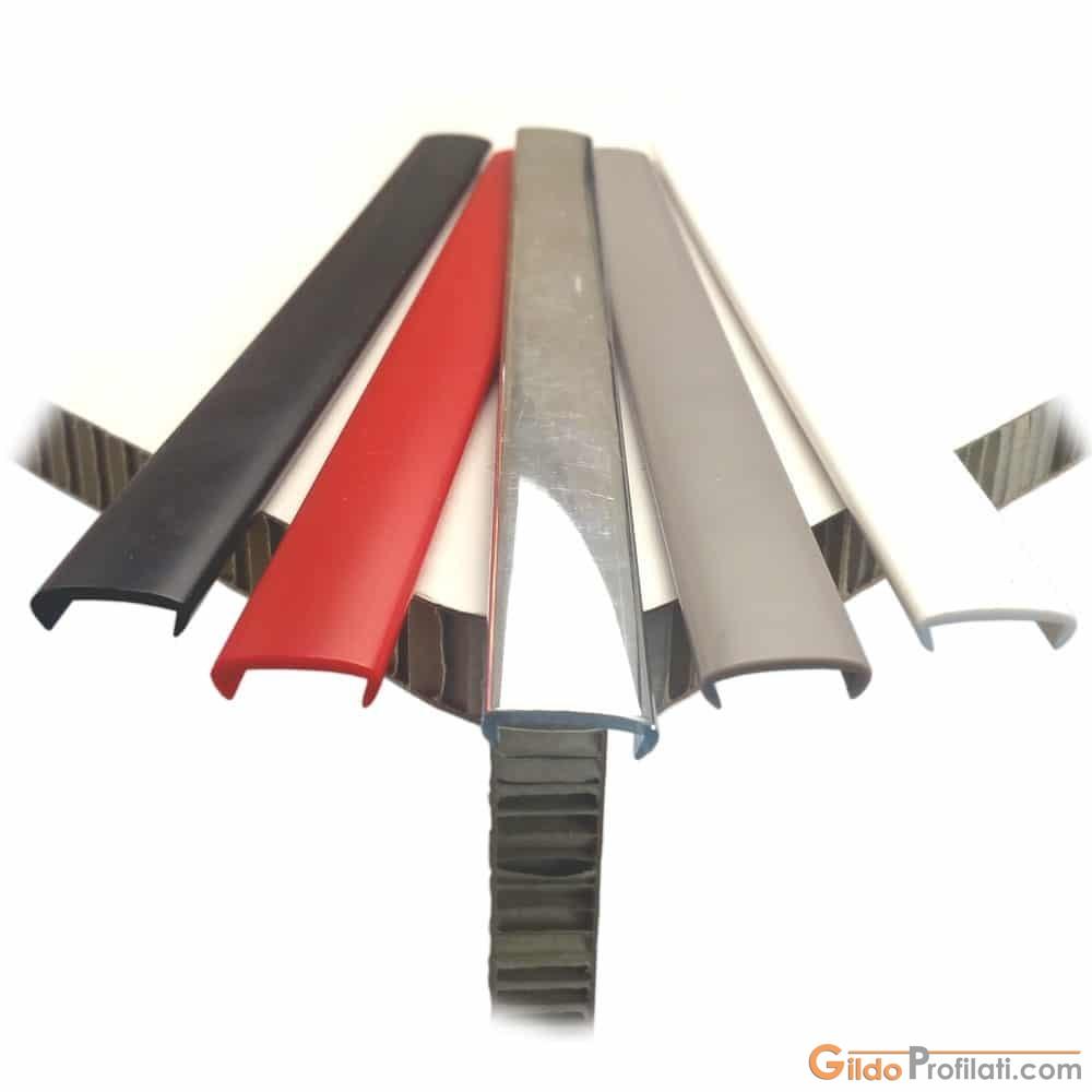 Bordo cartone alveolare per pannelli da 16mm bobina da 30m for Pannelli di cartone