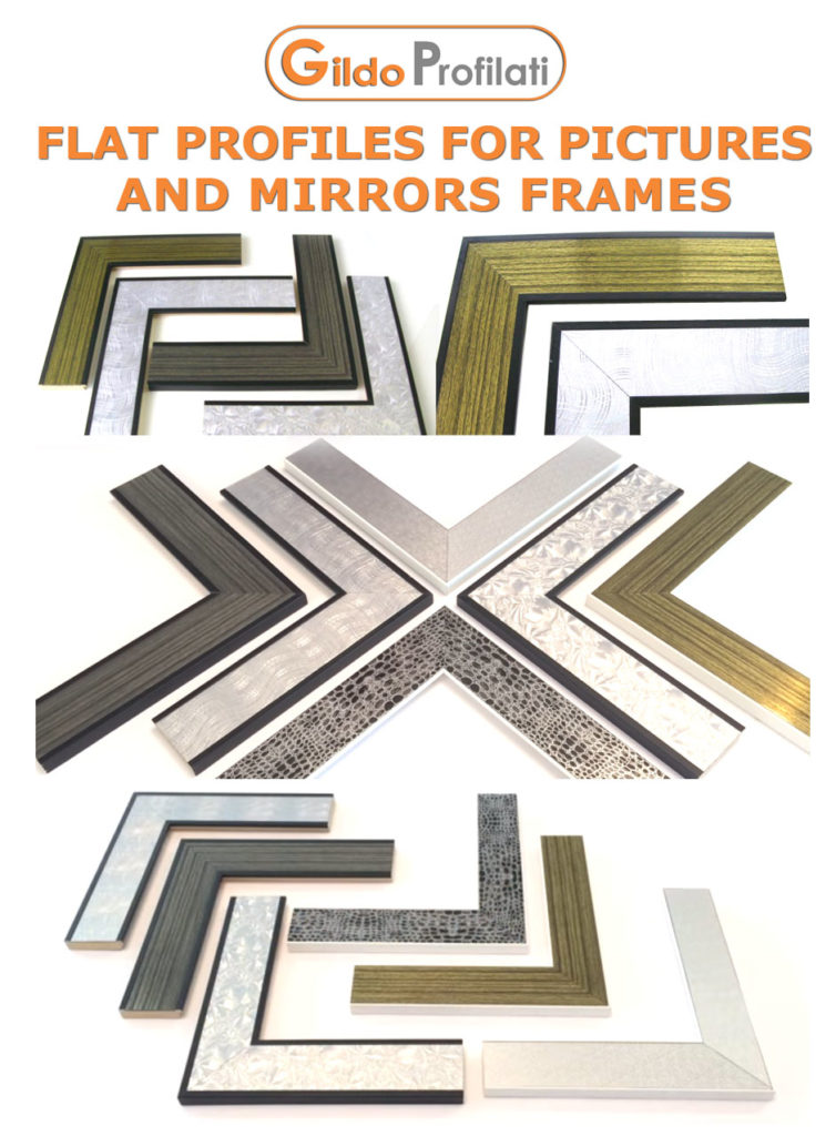 Picture & Mirror Frames