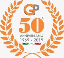 50 Anniversario Gildo Profilati